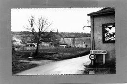 La Roquebrussanne - Entrée Du Village (édit. Du Sud-est ) - La Roquebrussanne