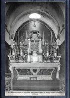 La Roquebrussanne - église Paroissiale (édit. Alf.Mourgue ). - La Roquebrussanne
