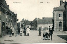 N°3186 R -cpa Mée -la Place- - Frankreich