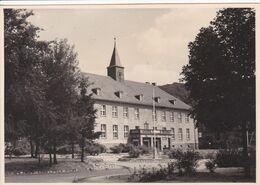 ALLEMAGNE SAARBRUCKEN Universitat Des Saarlandes - Saarbruecken