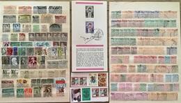 Belgie Restverzameling - Collections