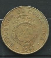 100 COLONES 1997 COSTA RICA. Pieb23105 - Costa Rica