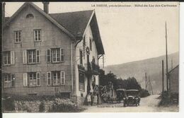La Bresse Pres Gérardmer Hotel Du Lac Des Corbeaux - Non Classés