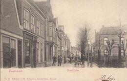 Zaandam Oostzijde - Zaandam