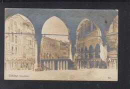 Italien Italia AK Udine 1918 - Udine