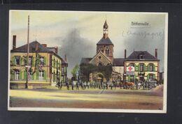 Frankreich France AK Betheniville Feldpost - Bétheniville