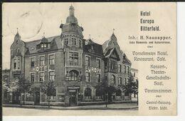 Hotel Europa Bitterfeld - Bitterfeld