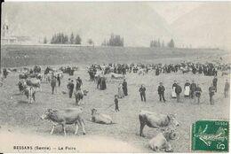 Bessans : La Foire - Frankreich