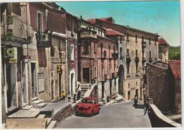 LD 61: Italie : SERRASTRETTA  : Vue Corso  Mezzini - Non Classificati