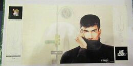 Vance - XIII - Jaquette Ex-libris Schrlif Book - Lachez Les Chiens - N°& Signé 111/500 - 2002 - Illustrateurs S - V