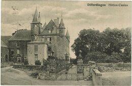 Luxembourg Differdange Casino - Differdange