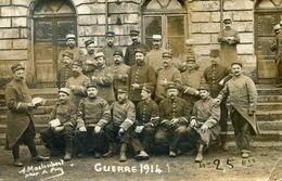 497F..  101ème Régiment.  Photo . - Guerra 1914-18