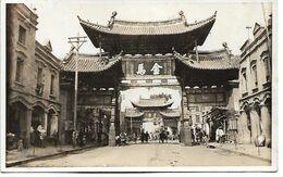 L80A264 - Yunnan - Kunming - Chine