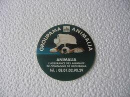 Autocollant Groupama - Stickers