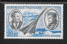 FRANCE PA N°44 OB TB SANS DEFAUTS - 1960-.... Gebraucht