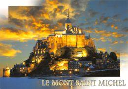 50-MONT SAINT MICHEL-N°3329-A/0041 - Sonstige Gemeinden