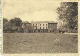RAMIOULLE - VAL - St - LAMBERT - Pensionnat Saint-Joseph - Les Classes Et Une Partie Du Parc.  (2 Scans) - Flémalle