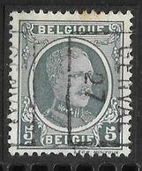 Genval 1927  Nr. 3971B - Rollo De Sellos 1920-29