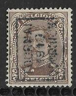 Tournai 1919  Nr. 2475A - Precancels