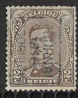 Tournai 1919  Nr. 2475B - Precancels