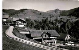 Habkern - Augstmatthorn (33530) - Postauto * 21. 7. 1964 - BE Berne