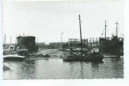 Zeebrugge Scheepswerf ( Bateau - Ship ) - Zeebrugge
