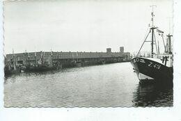 Zeebrugge Vismijn ( Bateau - Ship ) - Zeebrugge