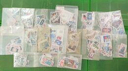 LOT N° E 533  FRANCE Neufs Xx Un Lot De 19 Année Complete 1960 A 1978 - Collections (en Albums)