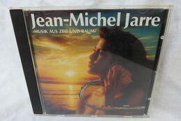 """CD """"Jean-Michel Jarre"""" Musik Aus Zeit Und Raum - Rock"""