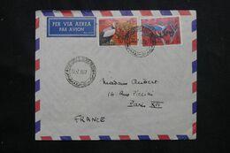 SOMALIE - Enveloppe Pour Paris En 1967 - L 70735 - Somalie (1960-...)