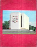 NEUVILLE EN CONDROZ - BELGIQUE - Aredennes American Cimitery And Memorial - 280820 - - Neupré