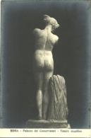 Roma - Palazzo Dei Conservatori - Venere Esquilino - Sculptures