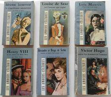 LES AMOURS CELEBRES - Boeken, Tijdschriften, Stripverhalen