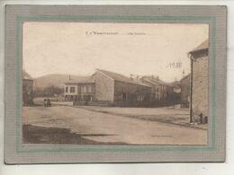 CPA - (08) WADELINCOURT - Aspect De La Place Centrale En 1938 - France
