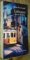 Lisbonne Dans La Ville Noire - Voyages