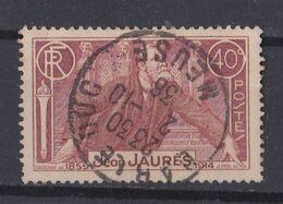 France Y&T  N °   318    Belle Oblitération - Frankreich