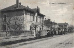 40 - MEZOS La Gendarmerie Animée - Other Municipalities
