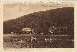 AK Bad Lauterberg - Wiesenbeker Teich - 1925 - Bad Lauterberg