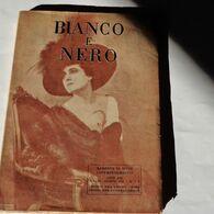 """""""BIANCO E NERO N°7-8  1952 (lug.-agos.) Rassegna Di Studi Cinematografici  Roma - Kino"""