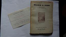 """""""BIANCO E NERO N°2 Anno XI  1952 (feb.) Rassegna Di Studi Cinematografici  Roma - Kino"""