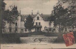 Le Chateau De La Grande Résie - Andere Gemeenten