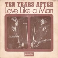 TEN YEARS AFTER - Love Like A Man - Blues