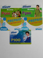 5 Prepaid Philippines - Filippine