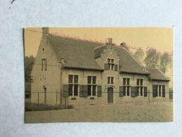 BEVEREN WAAS GESTICHT O.L.V. PRESENTATIE BEROEPSSCHOOL - VAKSCHOOL - HUISHOUDSCHOOL - Beveren-Waas