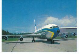 Aviation > Airplanes - Lufthansa Germany - Boeing JET 720 B - 1946-....: Modern Era