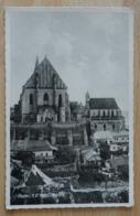Znojmo Znaim Nikolaikirche Feldpost 1942 - Czech Republic