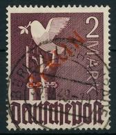 BERLIN 1949 Nr 34 Gestempelt Gepr. X8731E6 - [5] Berlin