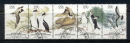 AAT 1983 Local Wildlife CTO - Usati