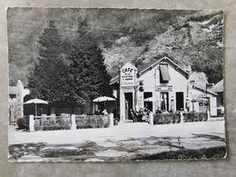 """Rogerville , """" La Pissotière à Madame """" Mr & Mme Larmée , Café Collation - Other Municipalities"""
