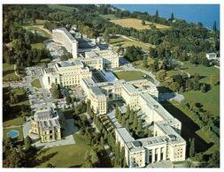 (L 20) Switzerland - Genève Palais Des Nations - Geneva United Nations - Other